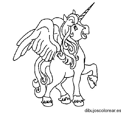 Unicornios Animados
