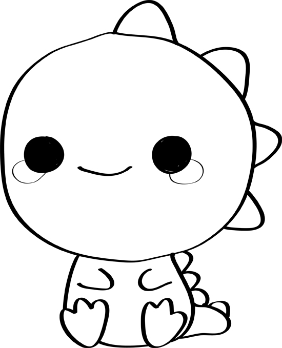 Kawaii Dibujos Para Dibujar Dificiles Escrito por dibujar en dibujar animales. kawaii dibujos para dibujar dificiles