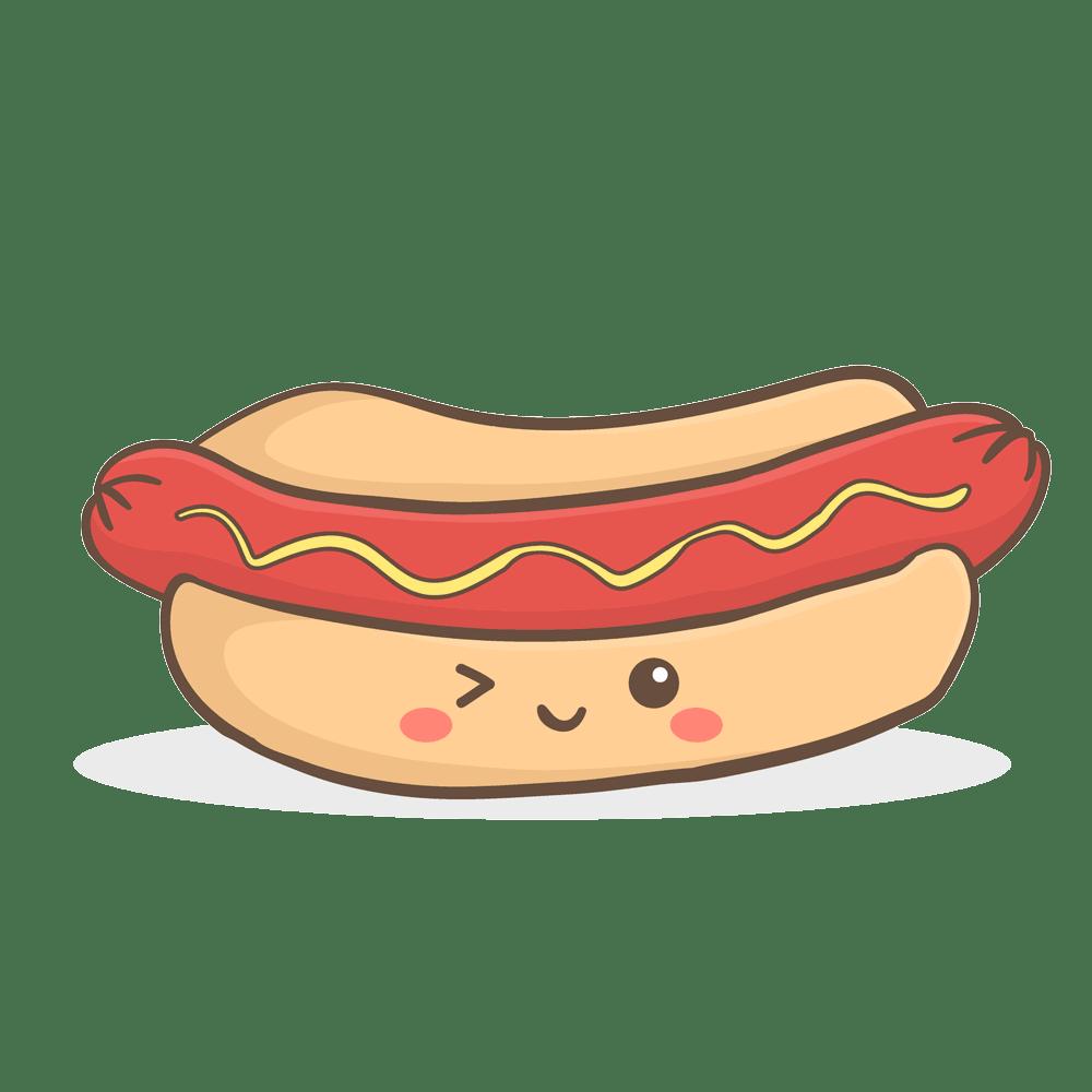 Dibujos Para Colorear De Comida Chatarra Y Nutritiva Acelesitecom