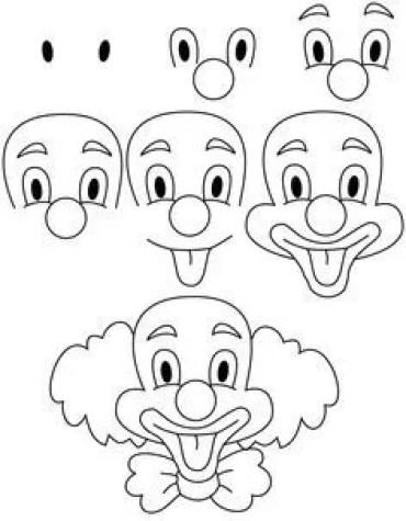 Dibujos faciles para dibujar a lapiz
