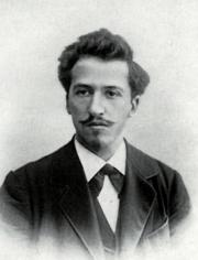 Piet Mondrian (1872 - 1944) Pintores Famosos Holandeses