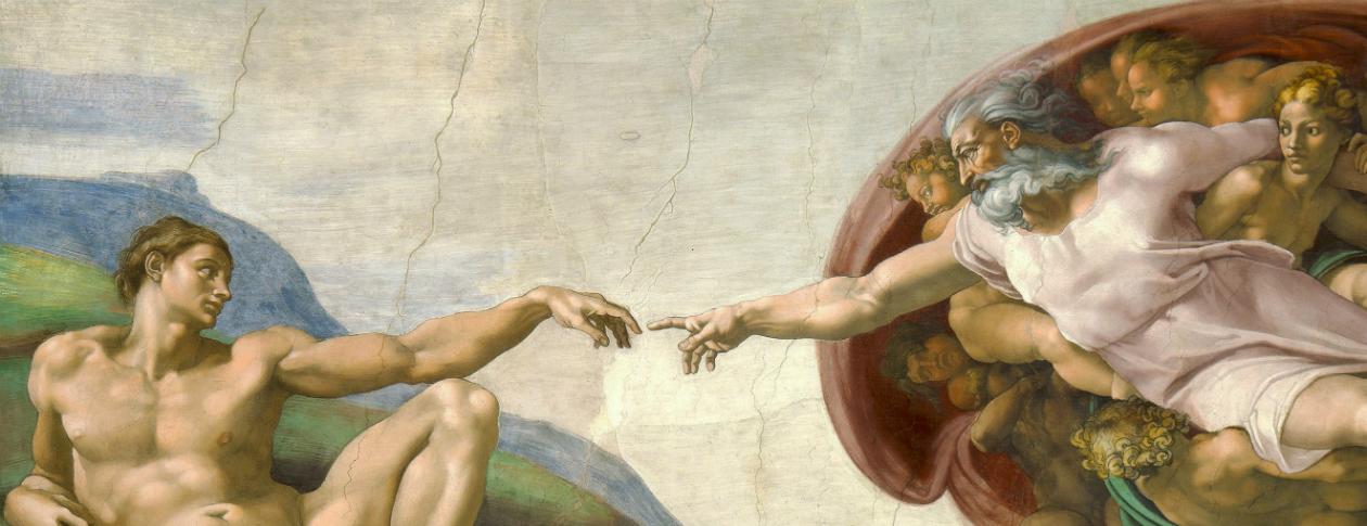Pintores Famosos Italianos Clásicos Miguel Angel