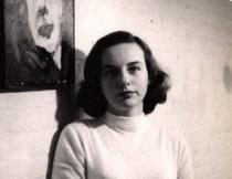Grace Hartigan pintrua expresionista abstracta
