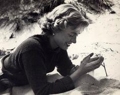 Mary abbott artista mujer del expresionismo abstracto