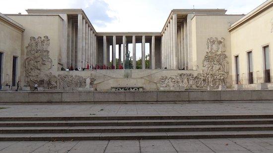 Musée d'Art Moderne Paris