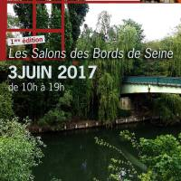 Les Salons des bords de Seine