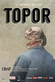 Exposition Roland Topor
