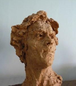Apollon par Céline Normant