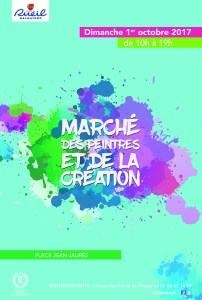 Marché des Peintres et de la Création - Rueil