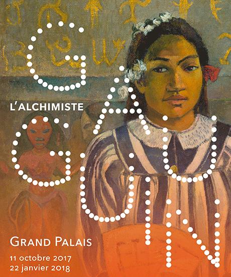 Gauguin l'alchimiste
