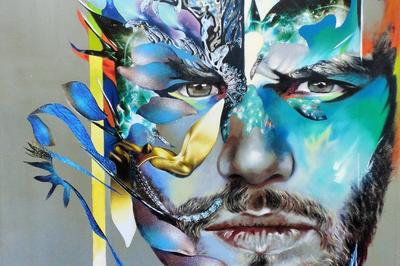 Iris Novelli-les yeux dans les yeux