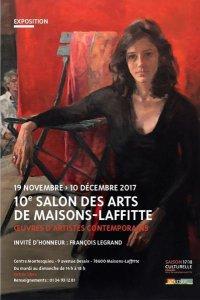 Salon des arts Maisons-Laffitte