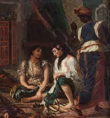 Imaginaires et représentations de l'Orient
