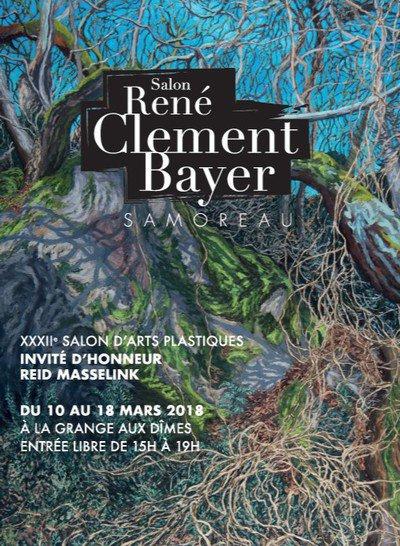 32eme Salon René-Clément Bayer
