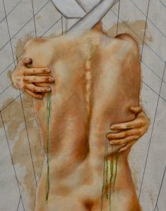 Exposition Extime Caroline Guth