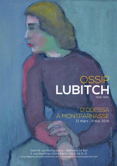 Ossip Lubitch