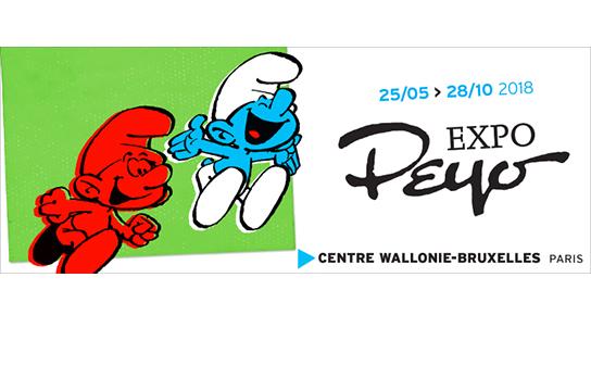 Expo Peyo