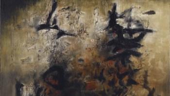 Permalink to: Zao Wou Ki : l'identité du milieu