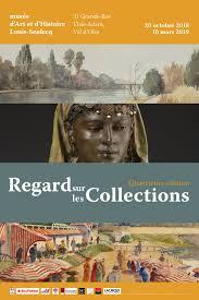 Regard sur les collections IV