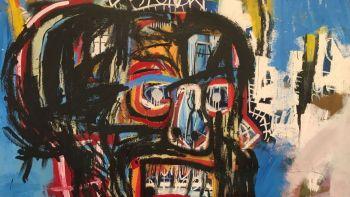 Permalink to: Jean-Michel Basquiat – Météorite du Street-Art