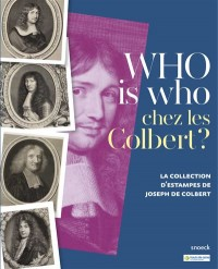 Who is who chez les Colbert