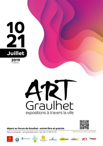ART GRAULHET - 3e édition