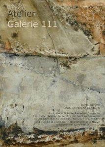 Atelier Galerie 111