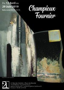 Champieux / Fournier