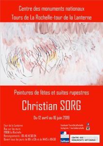 Exposition Christian Sorg