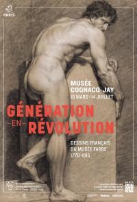 Génération en révolution