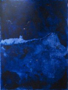 Marie Le Bruchec, Juste avant la nuit