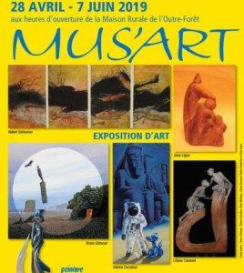 Mus'Art