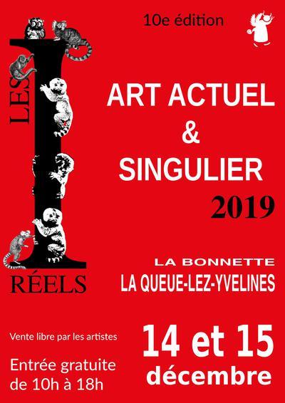 10ème Salon des I-Réels