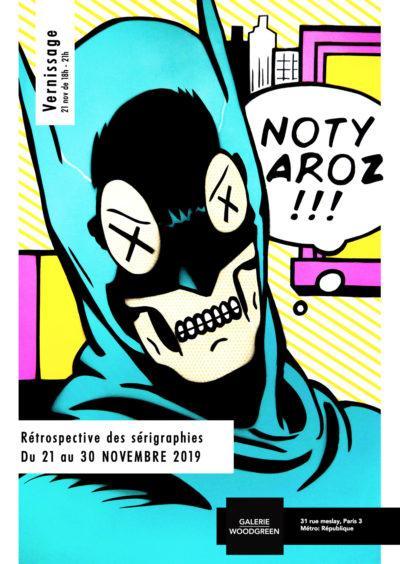 Noty & Aroz