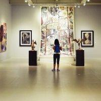 5ème exposition de Peintures-Sculptures-Photos d'Arts