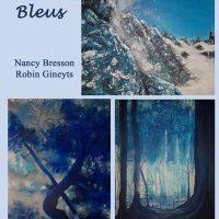 Silences bleus