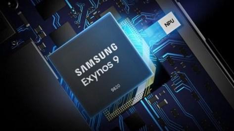 Processador Samsung Exynos 9 - Dica App do Dia