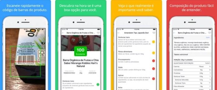 tela app desrotulando - Dica App do Dia