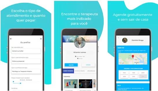 Telaas aplicativo Plenitú
