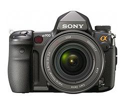 Sony DSLR-A900 reviews