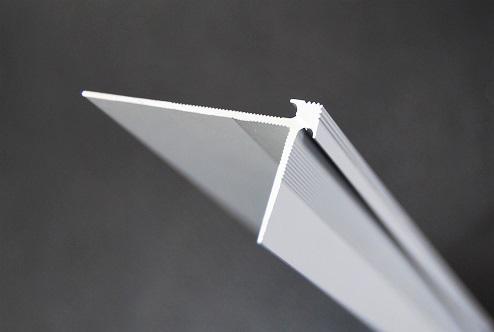 Cantonera PVC 2.5mm