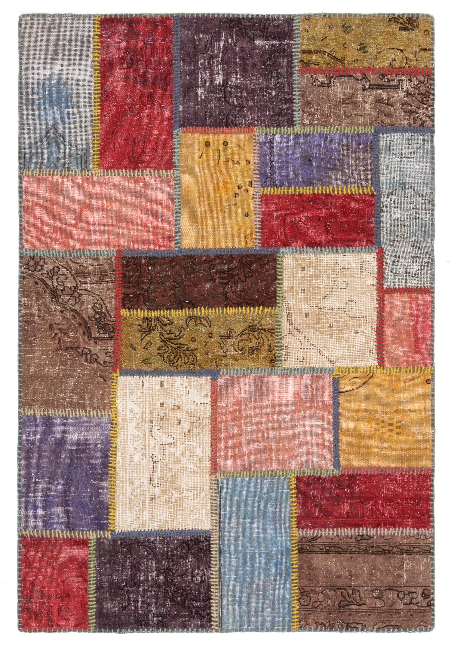 https dicarpet com fr patchwork tapis 156x105 multicolore 33081