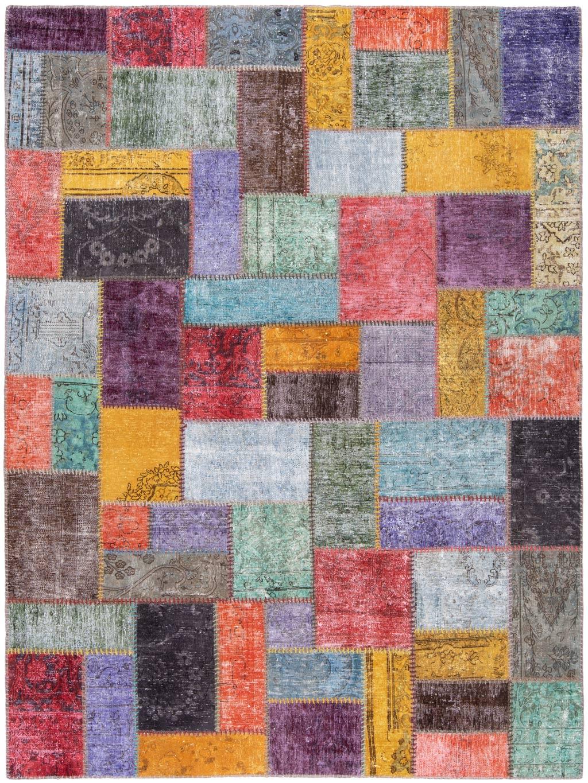 https dicarpet com fr patchwork tapis 240x180 multicolore 40691