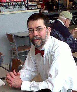 David Koyzis, autor do livro Visões e Ilusões Políticas
