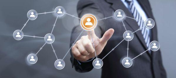 Recrutador Online Marketing Multinível