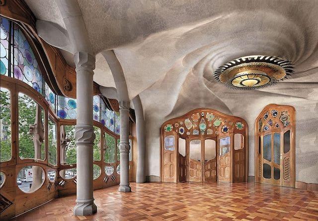 Casa Batll de Gaud em Barcelona  2019  Dicas de