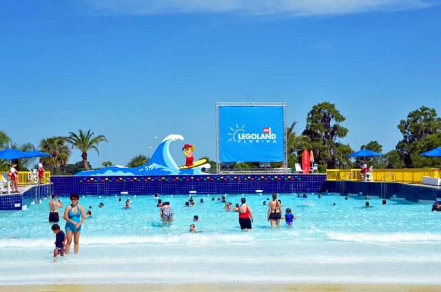 Parque Legoland Water Park em Orlando  Dicas da Disney e