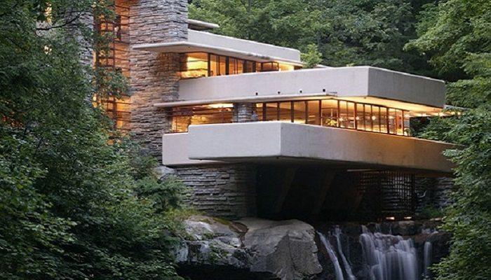 CASA DA CASCATA  Dicas de Arquitetura