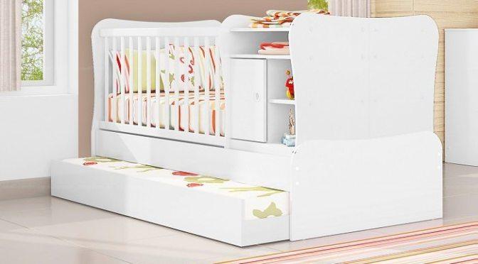 Mobili rio multifuncional para beb s for Mobiliario para bebes