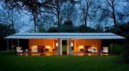 Arquivo para casa de campo Dicas de Arquitetura